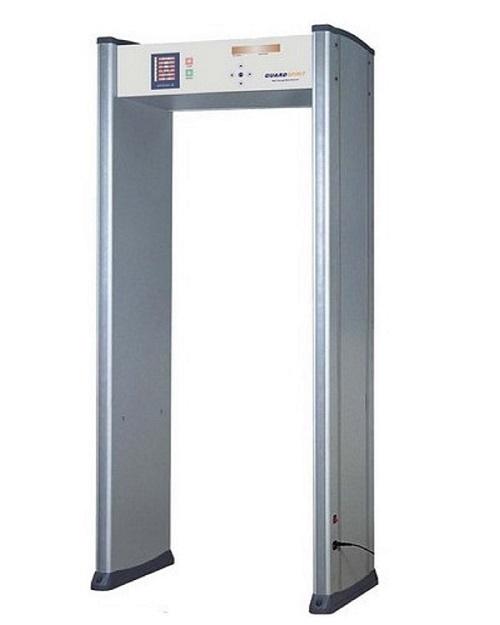 Cổng dò kim loại HPXYT2101-II (6 Zone) Foxcom