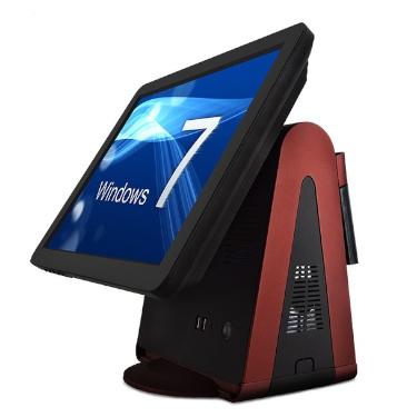 Máy bán hàng cảm ứng Pos LX-7000