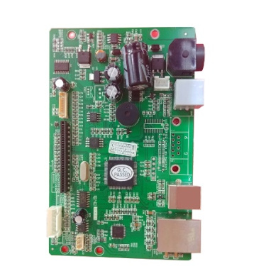 Mainboard Dataprint K80 Serial