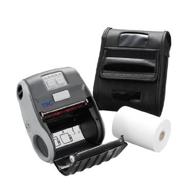 Mobile Printer TSC Alpha-3R