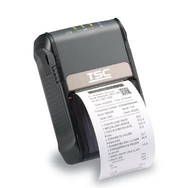 Mobile Printer TSC Alpha-2R