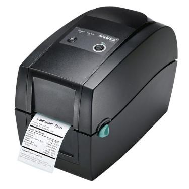Máy in mã vạch Godex RT200