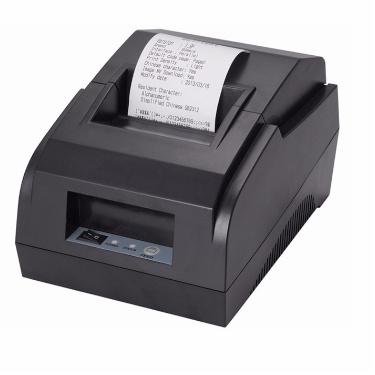 Máy in hoá đơn Xprinter XP-58BL