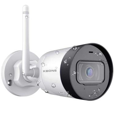 Camera IP hồng ngoại không dây 2.0 Megapixel KBVISION KBONE KN-2001PRO-WN