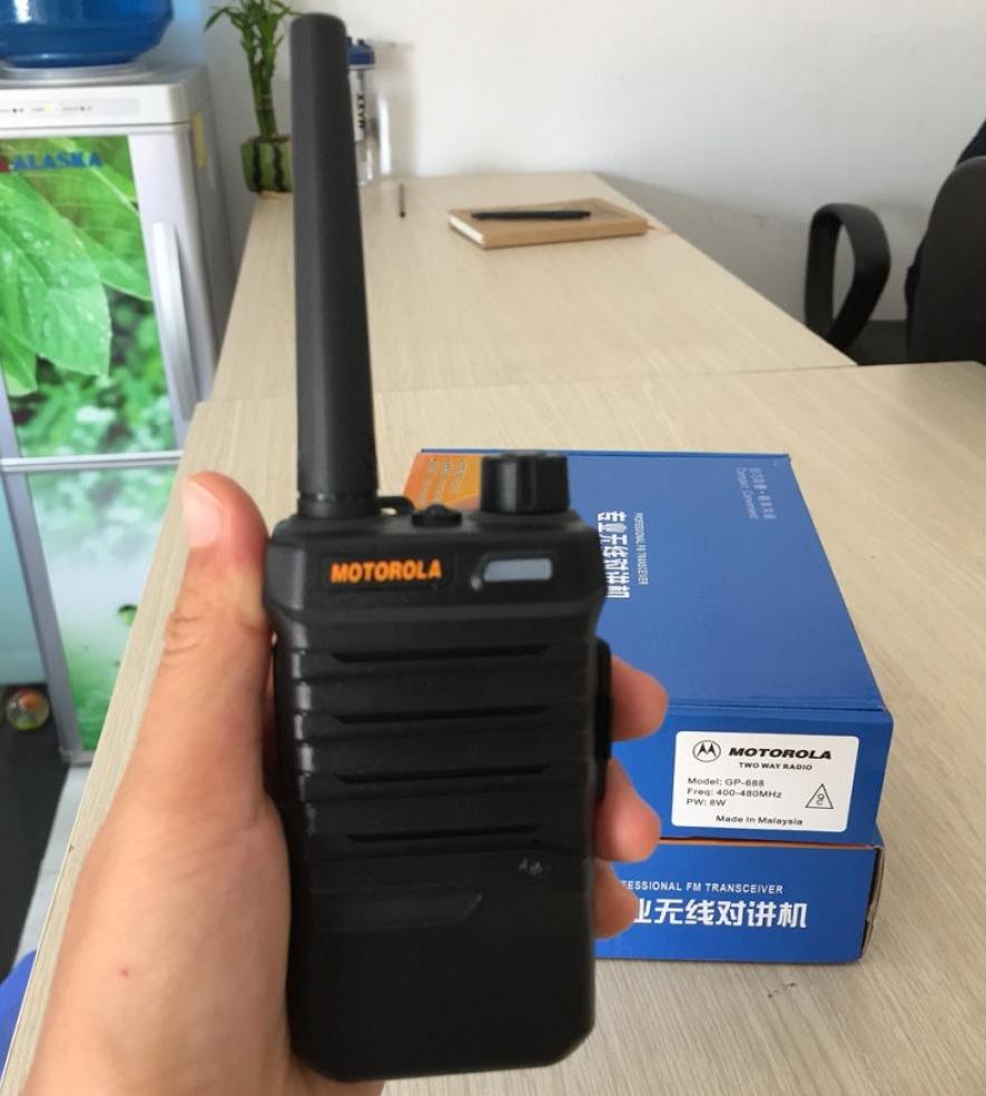 Máy bộ đàm Motorola GP-688
