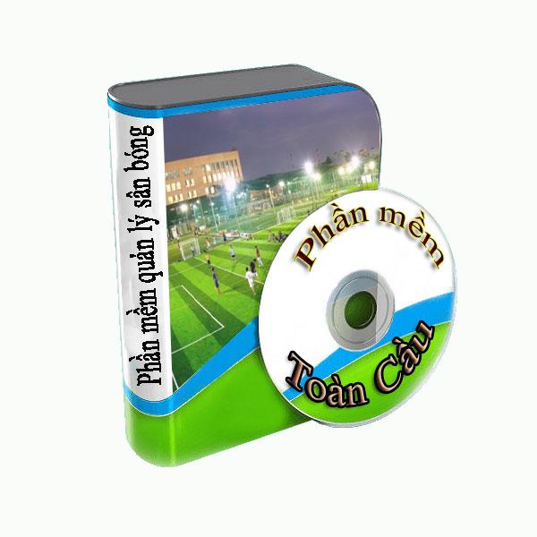 Phần mềm Quản lý Sân bóng