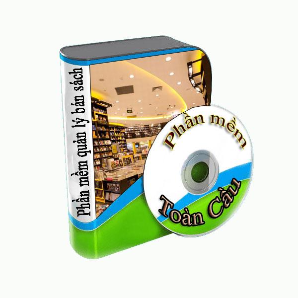 Phần mềm Quản lý tiệm sách