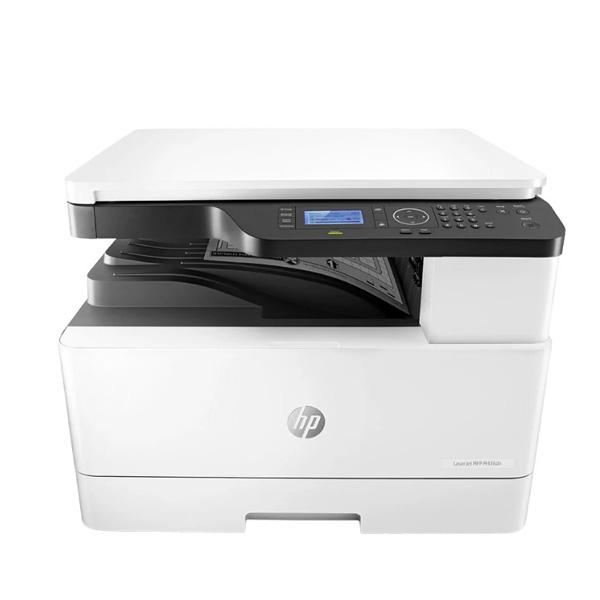 Máy in laser trắng đen HP Pro MFP M436dn