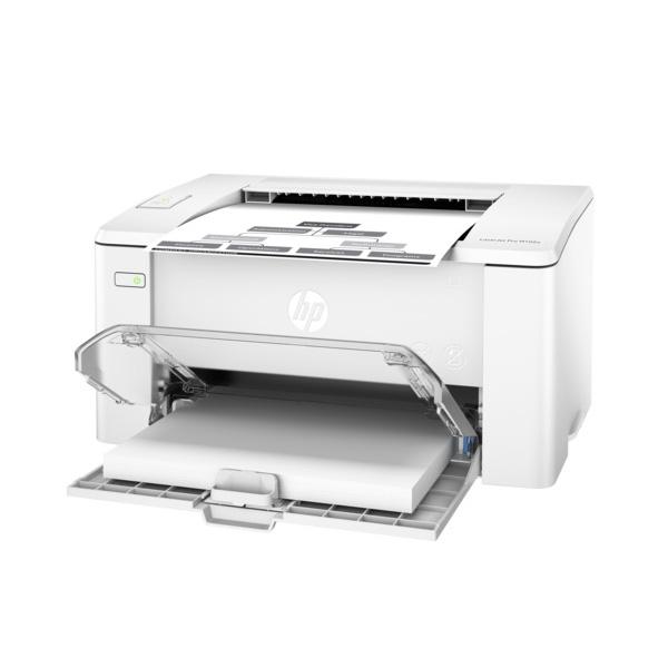 Máy in Laser đen trắng A4 HP P102A