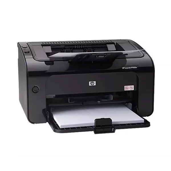 Máy in Laser đen trắng A4 HP P1102W