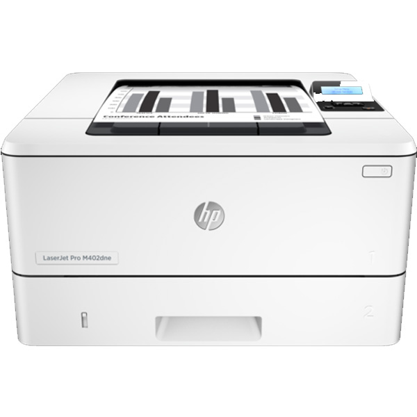 Máy in Laser đen trắng A4 HP PRO 400 M404DNE