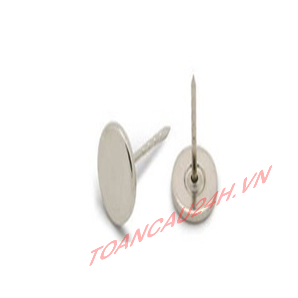 Đinh sắt ghim sản phẩm Pin01