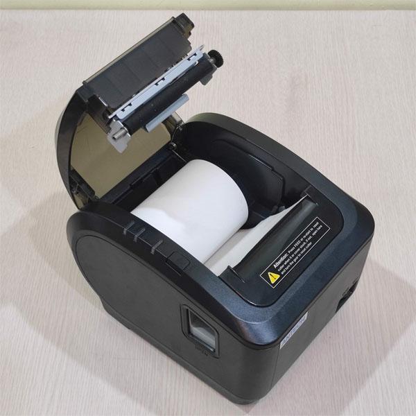 Máy in hóa đơn Xprinter XP-K200L