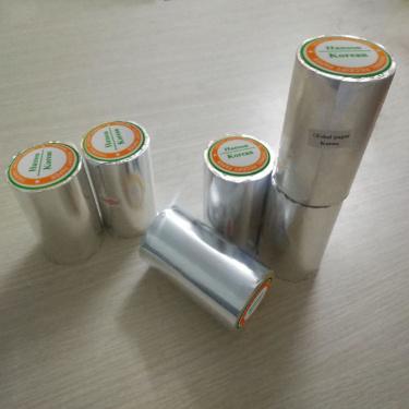 Giấy in bill bọc bạc k80x45mm