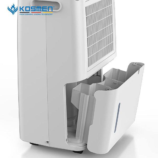 Máy hút ẩm không khí dân dụng Kosmen KM60S