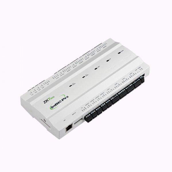 Bộ Kiểm Soát Cửa Trung Tâm Bằng Vân Tay & Thẻ RFID inBIO 460 Pro