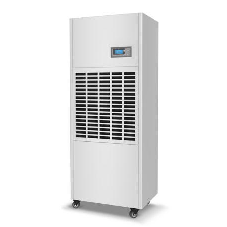 Máy hút ẩm không khí dân dụng Kosmen KM180S