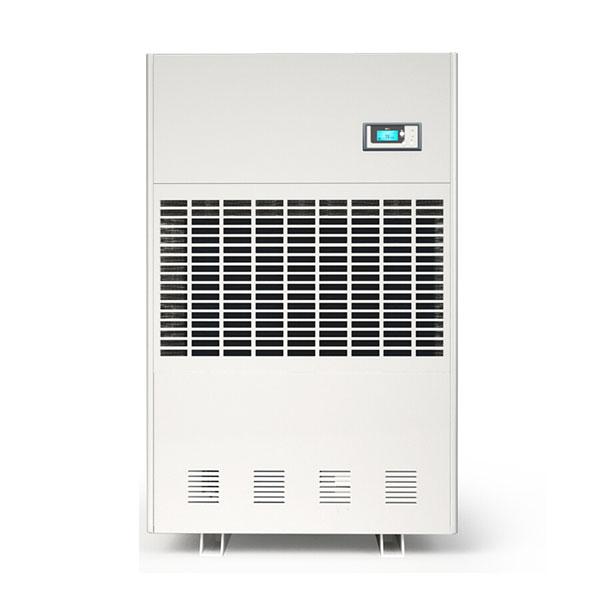 Máy hút ẩm không khí dân dụng Kosmen KM100S