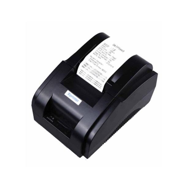 máy in hoá đơn xprinter xp 58iih